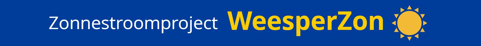 weesperzon logo laptop